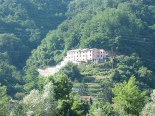 Appartamento in vendita a San Colombano Certenoli, Certenoli, Con giardino, 105 mq - Foto 16