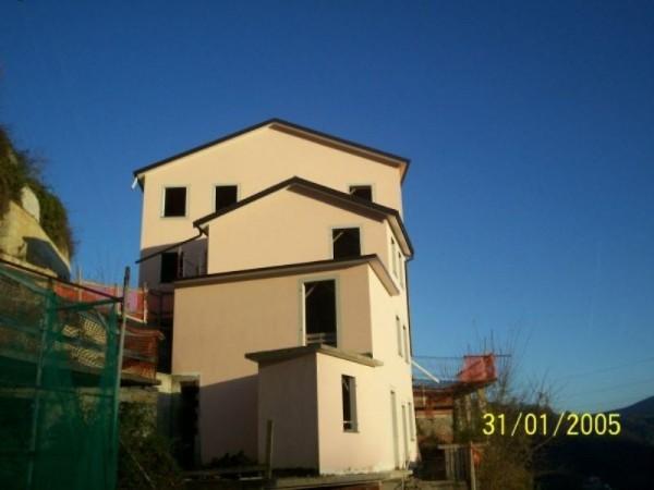 Appartamento in vendita a San Colombano Certenoli, Certenoli, Con giardino, 105 mq - Foto 24