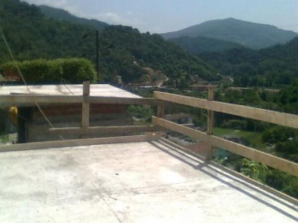 Appartamento in vendita a San Colombano Certenoli, Certenoli, Con giardino, 105 mq - Foto 31