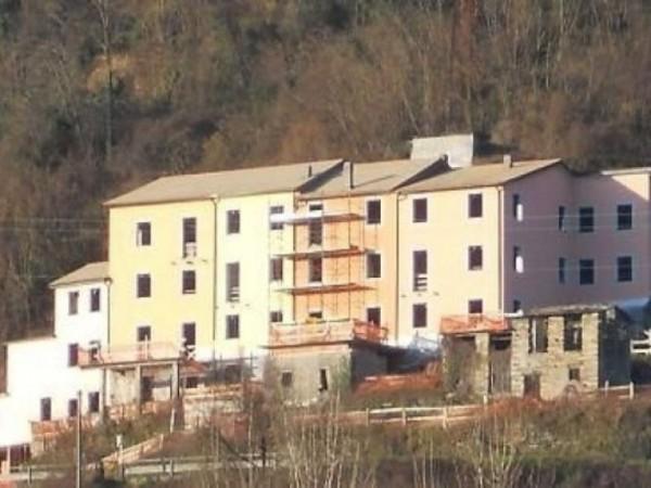 Appartamento in vendita a San Colombano Certenoli, Certenoli, Con giardino, 105 mq - Foto 18