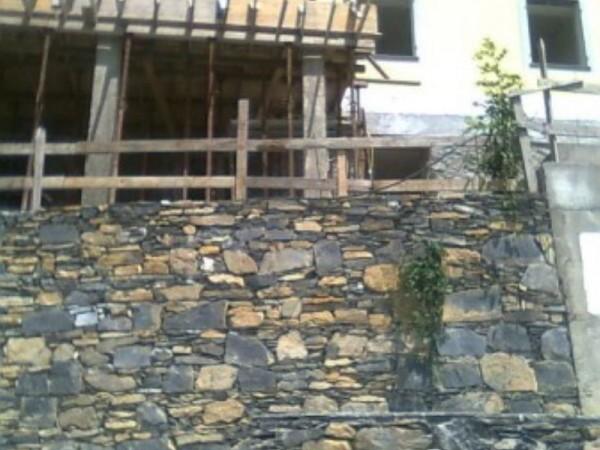Appartamento in vendita a San Colombano Certenoli, Certenoli, Con giardino, 105 mq - Foto 22