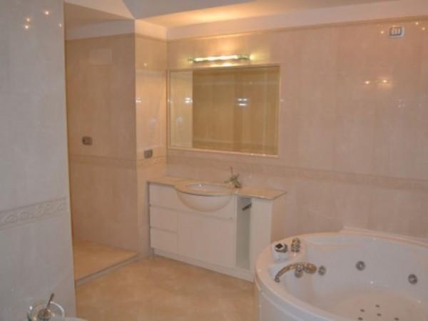 Appartamento in vendita a Santa Margherita Ligure, Arredato, 145 mq - Foto 4