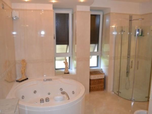 Appartamento in vendita a Santa Margherita Ligure, Arredato, 145 mq - Foto 9