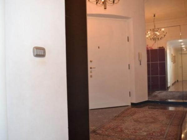 Appartamento in vendita a Santa Margherita Ligure, Arredato, 145 mq - Foto 6