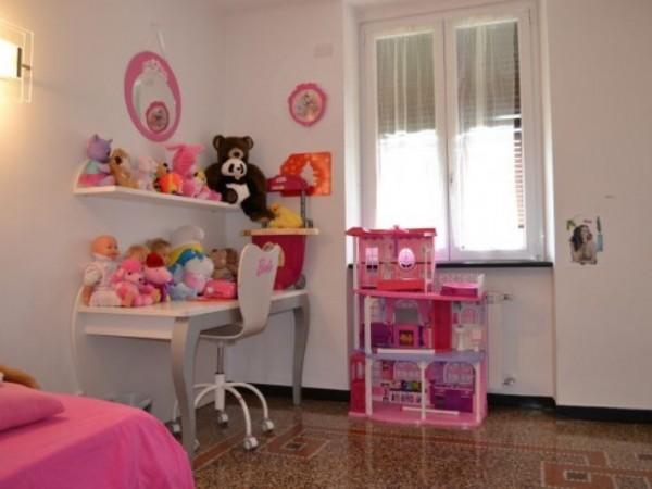 Appartamento in vendita a Santa Margherita Ligure, Arredato, 145 mq - Foto 3