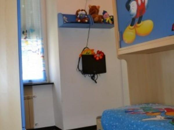 Appartamento in vendita a Santa Margherita Ligure, Arredato, 145 mq - Foto 2