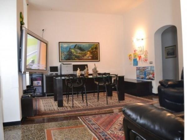 Appartamento in vendita a Santa Margherita Ligure, Arredato, 145 mq - Foto 5