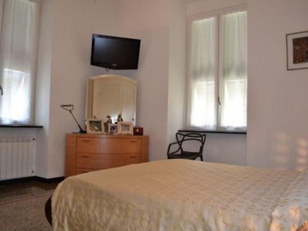 Appartamento in vendita a Santa Margherita Ligure, Arredato, 145 mq - Foto 8