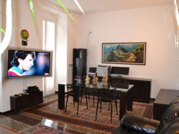Appartamento in vendita a Santa Margherita Ligure, Arredato, 145 mq - Foto 10