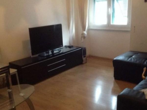 Appartamento in vendita a Santa Margherita Ligure, 70 mq