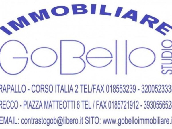 Appartamento in vendita a Santa Margherita Ligure, 70 mq - Foto 5
