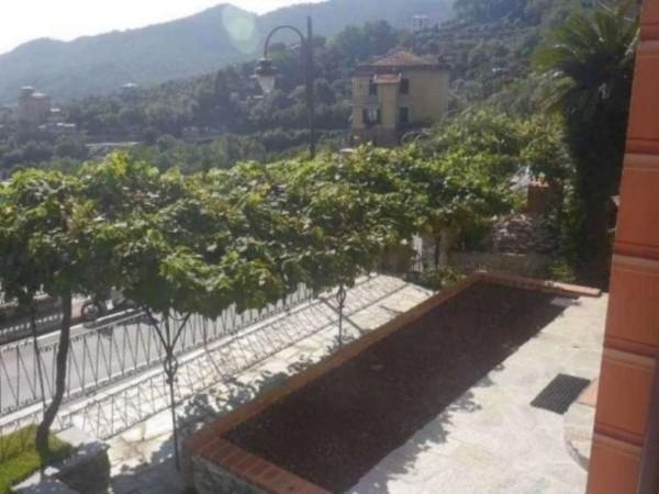 Appartamento in vendita a Santa Margherita Ligure, Con giardino, 65 mq - Foto 10