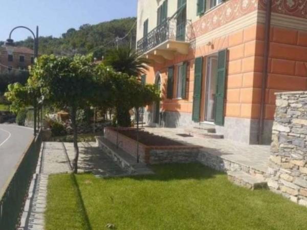 Appartamento in vendita a Santa Margherita Ligure, Con giardino, 65 mq - Foto 7