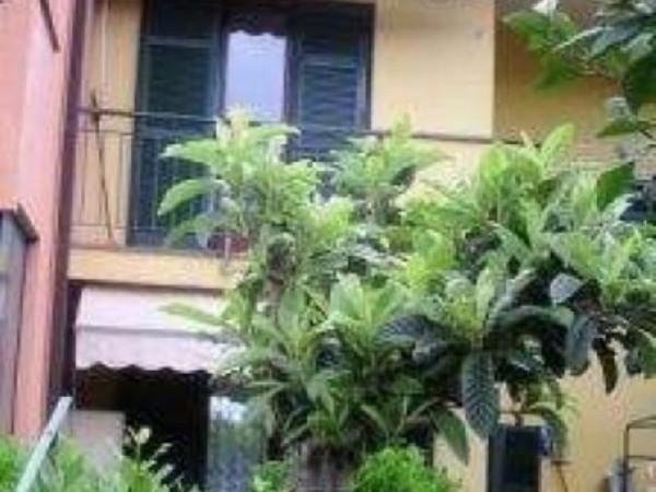 Villetta a schiera in vendita a Santa Margherita Ligure, Centrale, Con giardino, 155 mq - Foto 10