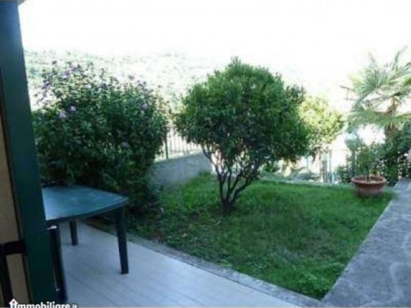 Villetta a schiera in vendita a Santa Margherita Ligure, Centrale, Con giardino, 155 mq - Foto 11