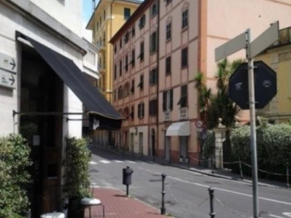 Villetta a schiera in vendita a Santa Margherita Ligure, Centrale, Con giardino, 155 mq - Foto 3