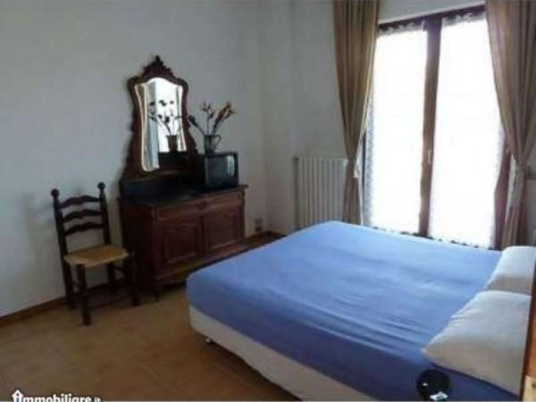 Villetta a schiera in vendita a Santa Margherita Ligure, Centrale, Con giardino, 155 mq - Foto 12
