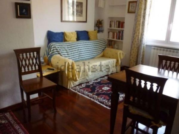Appartamento in vendita a Santa Margherita Ligure, Centrale, 50 mq - Foto 12