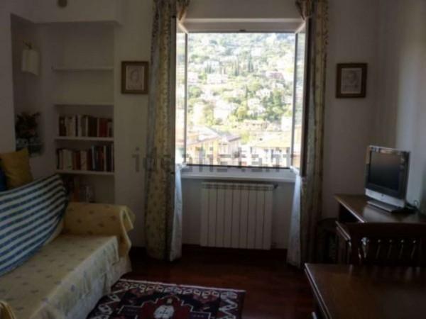Appartamento in vendita a Santa Margherita Ligure, Centrale, 50 mq - Foto 11