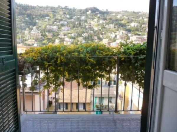 Appartamento in vendita a Santa Margherita Ligure, Centrale, 50 mq