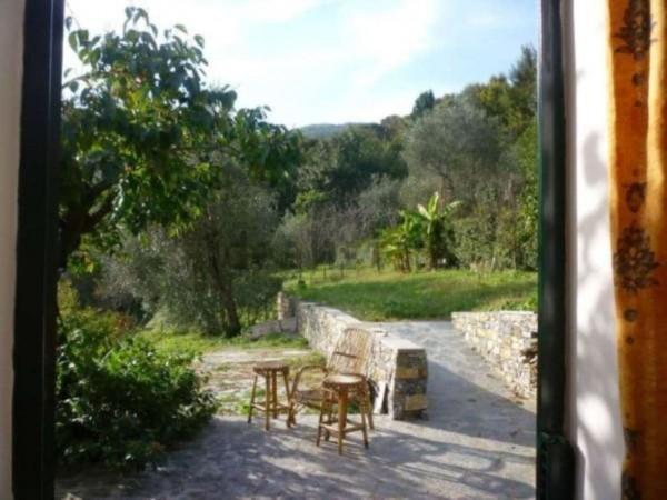 Villa in vendita a Santa Margherita Ligure, Centrale, Con giardino, 145 mq - Foto 13