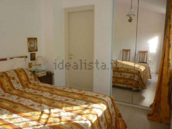 Villa in vendita a Santa Margherita Ligure, Centrale, Con giardino, 145 mq - Foto 12