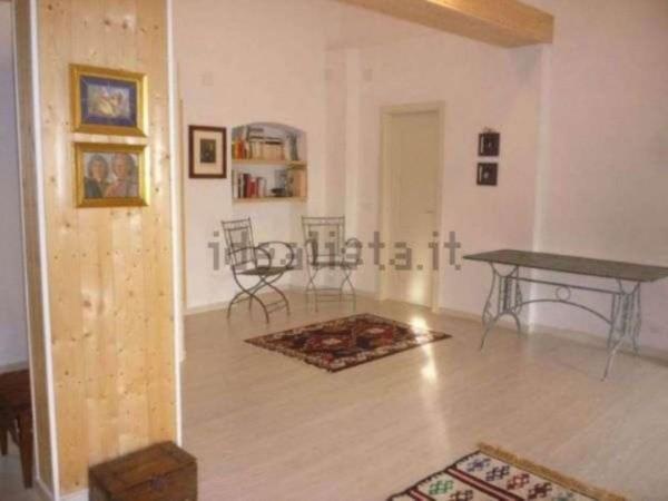 Villa in vendita a Santa Margherita Ligure, Centrale, Con giardino, 145 mq - Foto 3