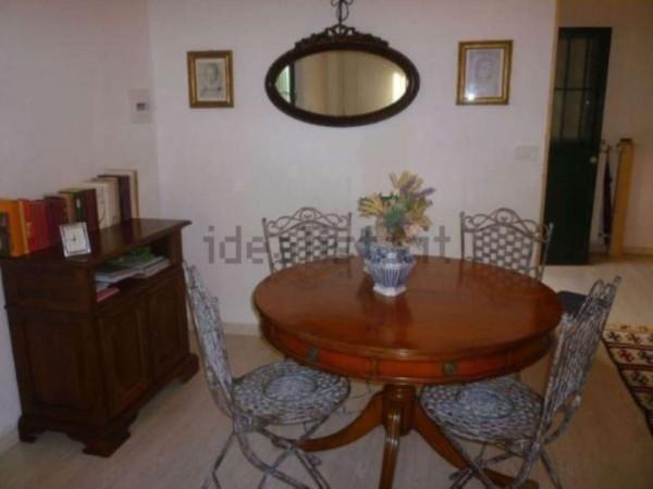 Villa in vendita a Santa Margherita Ligure, Centrale, Con giardino, 145 mq - Foto 8