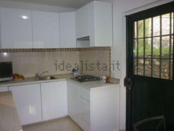 Villa in vendita a Santa Margherita Ligure, Centrale, Con giardino, 145 mq - Foto 6