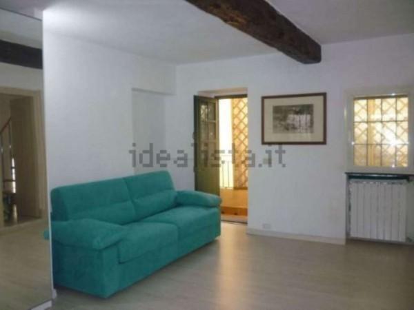 Villa in vendita a Santa Margherita Ligure, Centrale, Con giardino, 145 mq - Foto 10