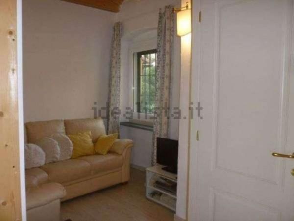 Villa in vendita a Santa Margherita Ligure, Centrale, Con giardino, 145 mq - Foto 5