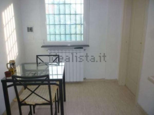 Villa in vendita a Santa Margherita Ligure, Centrale, Con giardino, 145 mq - Foto 7