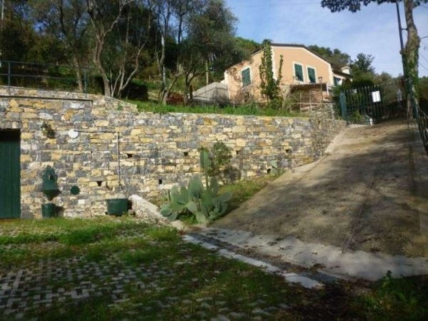 Villa in vendita a Santa Margherita Ligure, Centrale, Con giardino, 145 mq - Foto 14