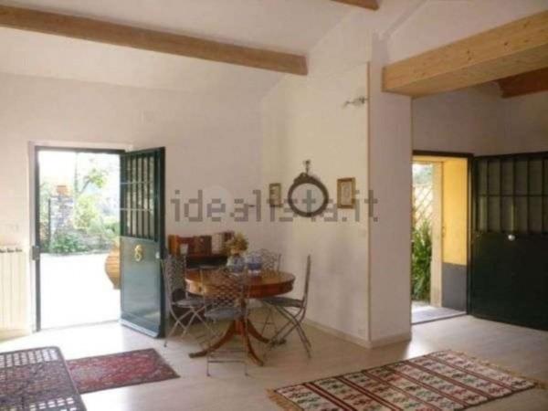 Villa in vendita a Santa Margherita Ligure, Centrale, Con giardino, 145 mq - Foto 4