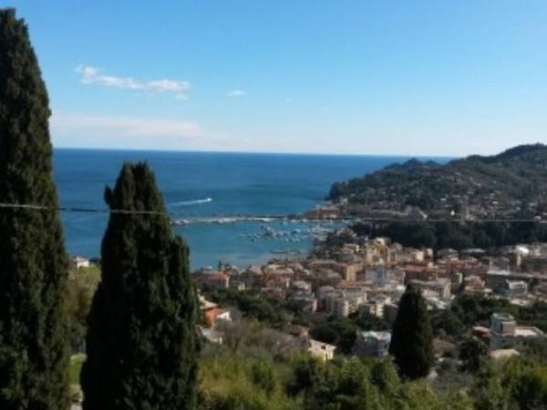 Villa in vendita a Santa Margherita Ligure, Santa Margherita, Con giardino, 125 mq - Foto 7