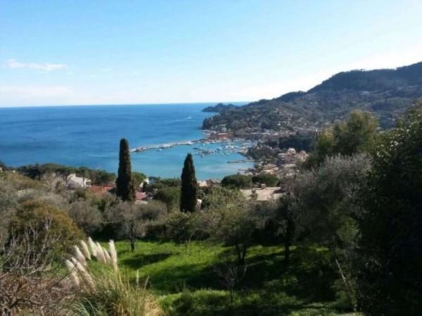 Villa in vendita a Santa Margherita Ligure, Santa Margherita, Con giardino, 125 mq - Foto 4