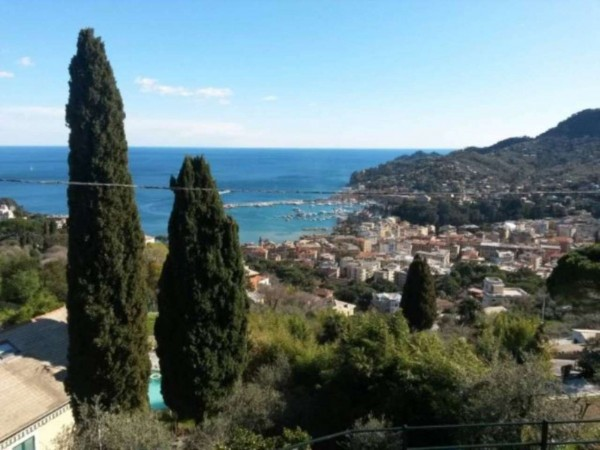 Villa in vendita a Santa Margherita Ligure, Santa Margherita, Con giardino, 125 mq - Foto 10