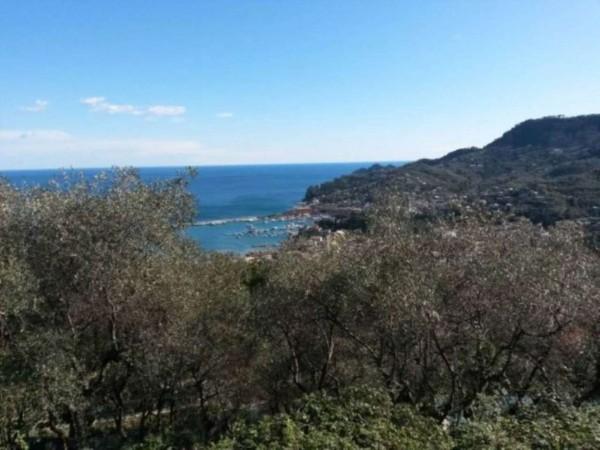 Villa in vendita a Santa Margherita Ligure, Santa Margherita, Con giardino, 125 mq - Foto 13
