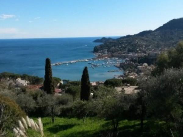 Villa in vendita a Santa Margherita Ligure, Santa Margherita, Con giardino, 125 mq - Foto 5
