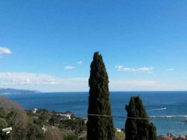 Villa in vendita a Santa Margherita Ligure, Santa Margherita, Con giardino, 125 mq - Foto 6