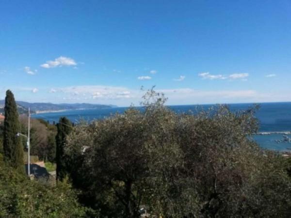Villa in vendita a Santa Margherita Ligure, Santa Margherita, Con giardino, 125 mq - Foto 11