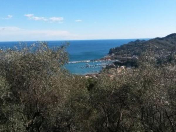 Villa in vendita a Santa Margherita Ligure, Santa Margherita, Con giardino, 125 mq - Foto 8