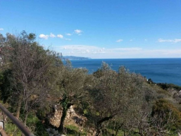 Villa in vendita a Santa Margherita Ligure, Santa Margherita, Con giardino, 125 mq - Foto 3