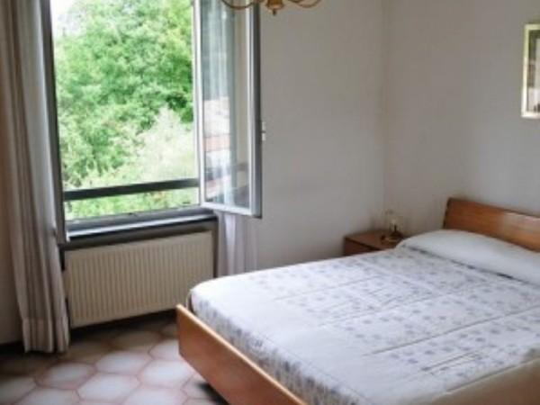 Villetta a schiera in vendita a Santa Margherita Ligure, Comodo Centro, Con giardino, 162 mq - Foto 20