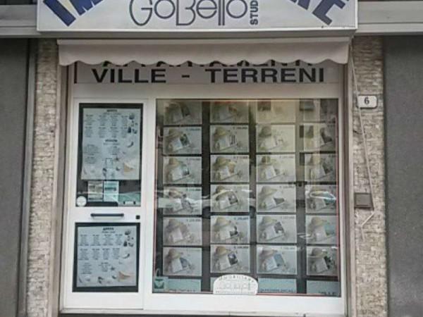 Villetta a schiera in vendita a Santa Margherita Ligure, Comodo Centro, Con giardino, 162 mq - Foto 9
