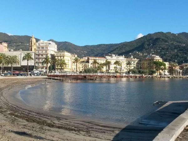 Villetta a schiera in vendita a Santa Margherita Ligure, Comodo Centro, Con giardino, 162 mq - Foto 5
