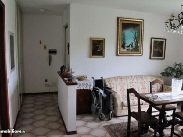Villetta a schiera in vendita a Santa Margherita Ligure, Comodo Centro, Con giardino, 162 mq - Foto 22