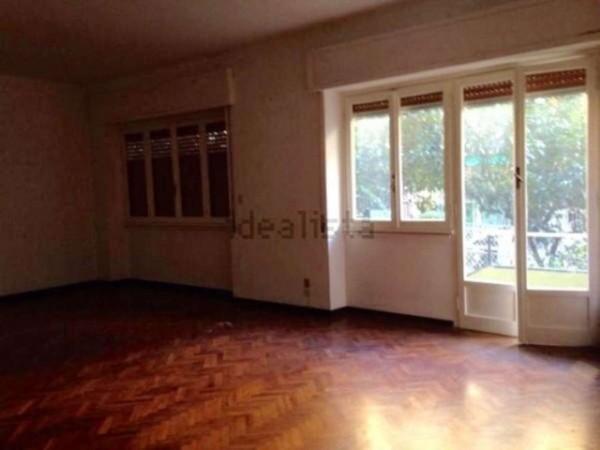 Appartamento in vendita a Santa Margherita Ligure, Via Maragliano, Con giardino, 180 mq - Foto 10