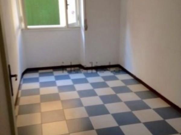 Appartamento in vendita a Santa Margherita Ligure, Via Maragliano, Con giardino, 180 mq - Foto 7
