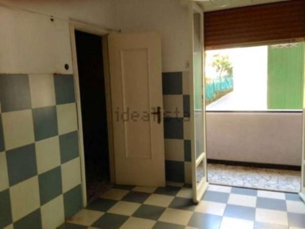 Appartamento in vendita a Santa Margherita Ligure, Via Maragliano, Con giardino, 180 mq - Foto 9